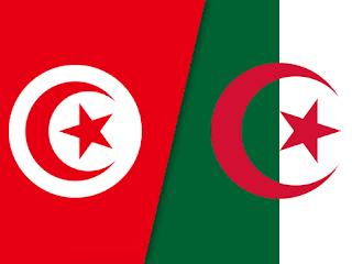 موعد بث مباشر مباراة تونس والجزائر اليوم : 19-01-2017