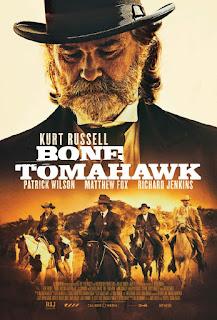 Bone Tomahawk (2015) ฝ่าตะวันล่าพันธุ์กินคน  [พากย์ไทย+ซับไทย]