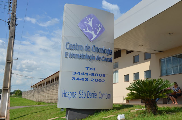 Colocar notas fiscais em urnas do 'Nota Legal' ajuda Hospital do Câncer de Cacoal