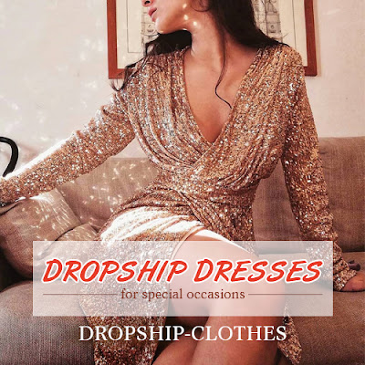 Dropship-clothes Dresses