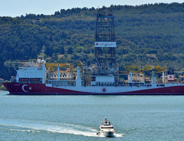Ένταση (στη Μεσόγειο) για εσωτερική χρήση καλλιεργεί η Άγκυρα