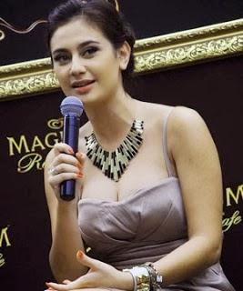 foto hot marisa nasution artis indo toket gede cewek 17
