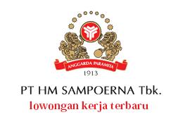 Lowongan Kerja Terbaru PT HM Sampoerna 2017