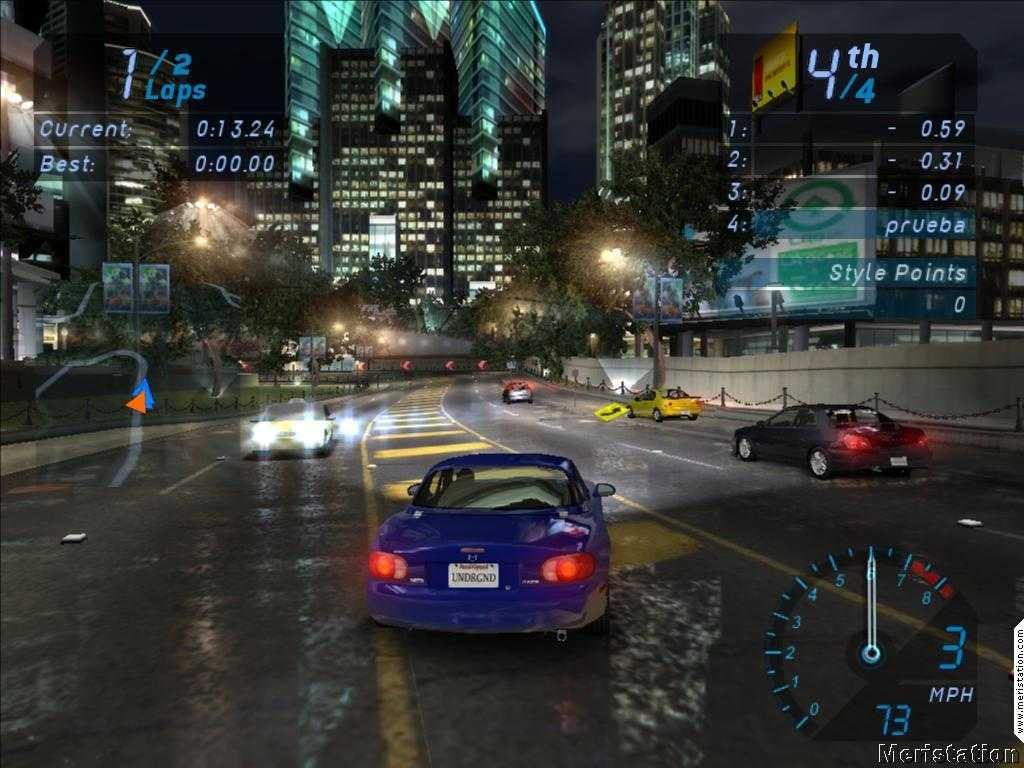 Download Games Need For Speed Underground For Pc Full Version | joinid