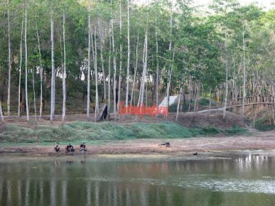 Koebangkangkung Reservoir