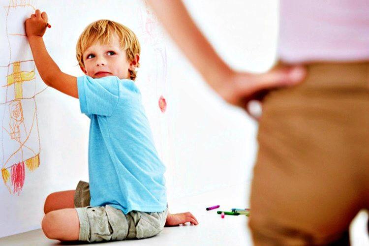 Tutarlı olmamanız çocukların kafalarını karıştırabilir ve ileride onlarıda tutarsız biri haline dönüşebilir.