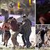 BREAKING NEWS: Las Vegas shooting: Gunman 'identified as 64-year-old white male'