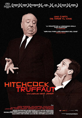 Cartel: Hitchcock/Truffaut (2015)