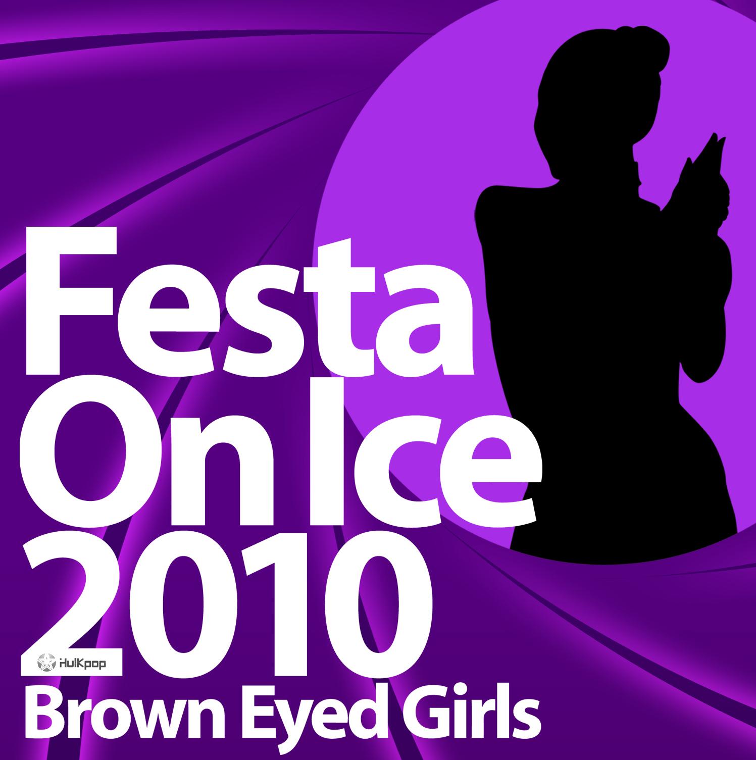 [EP] Brown Eyed Girls – Festa On Ice 2010 (Special Album) (FLAC)