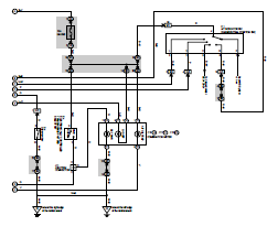 wiring diagrams - toyota tacoma electrical 01 toyota tacoma wiring diagram 05 toyota tacoma wiring diagram