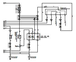 Wiring    Diagrams     Toyota Taa Electrical