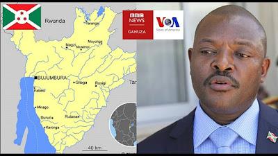 Serikali ya Burundi yapiga marufu matangazo ya VOA na BBC