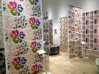 Josef Frank Exhibition at Millesgården