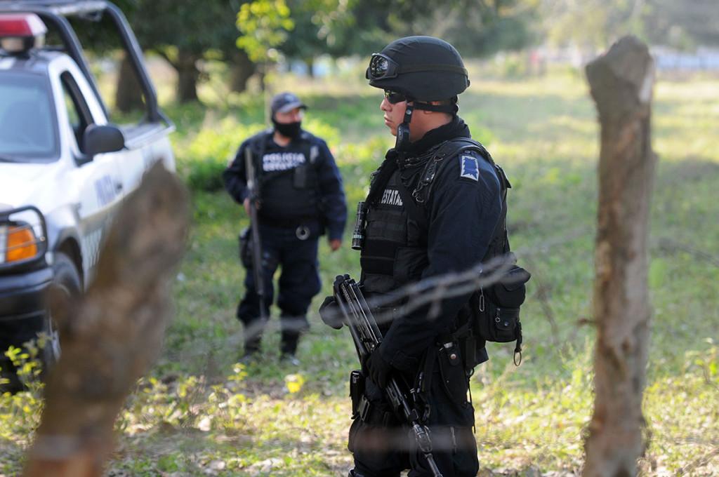 Rojo amanecer en  Veracruz, reportan cinco ejecuciones en la región montañosa