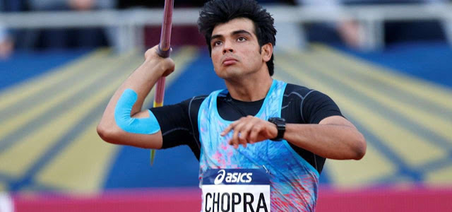 Asian Games 2018: Neeraj Chopra become first Indian javelin thrower to win gold at asian games
