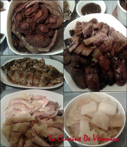 開年飯 農曆新年