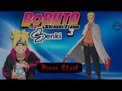 Download Narsen Senki APK Mod Kawaki & Boruto Dewasa Ultimate By Fahmi