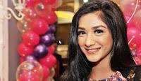 Biodata Fanny Ghassani pemain sinetron Cantik Cantik Kucing Dapur ANTV