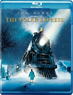 The Polar Express (2004) BluRay 480p 300MB Dual Audio ( Hindi - English ) ESubs MKV