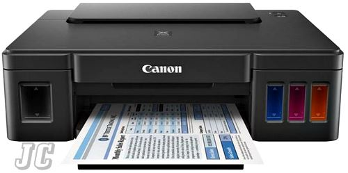 Daftar Harga Printer Canon Termurah Termahal Terbaru 2016