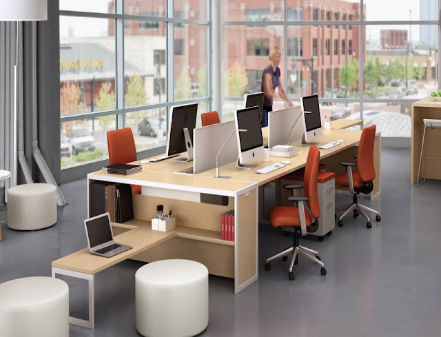 best discount used office furniture Maryland for sale cheap