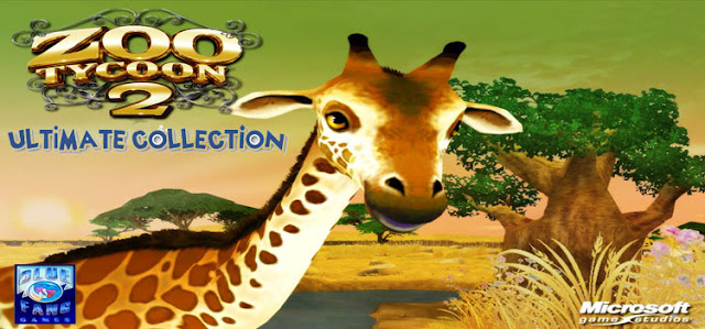 Zoo Tycoon 2 Ultimate Collection PC Download Free