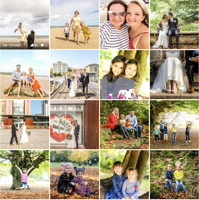 mandy Charlton photography, newcastle photographer, weddings and family portrait photography in the north east of england