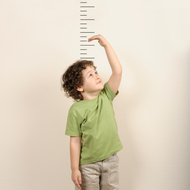 Predicting height for boys