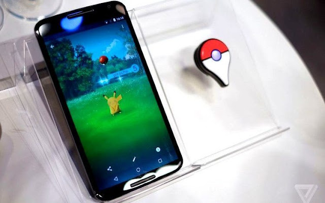 Ulama Saudi Bantah Keluarkan Fatwa Mengenai Haramnya Pokemon Go Untuk Dimainkan