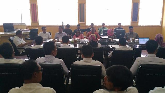 Pelayanan Publik di Wilayah Luas, OKI Jadi Percontohan Kabupaten di Jawa