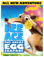 Ice Age:The Great Egg-Scapade (2016) WebRip Subtitle Indonesia