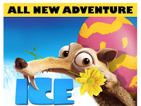 Download Film Ice Age : The Great Egg-Scapade (2016) WEB-DL