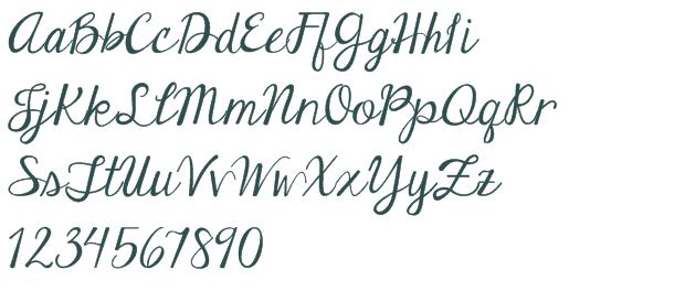 handwriting fonts download hand writing. Black Bedroom Furniture Sets. Home Design Ideas
