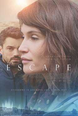 The Escape (2017)
