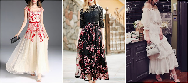 StyleWe | Just Fashion Now | Sukienki | Dresses
