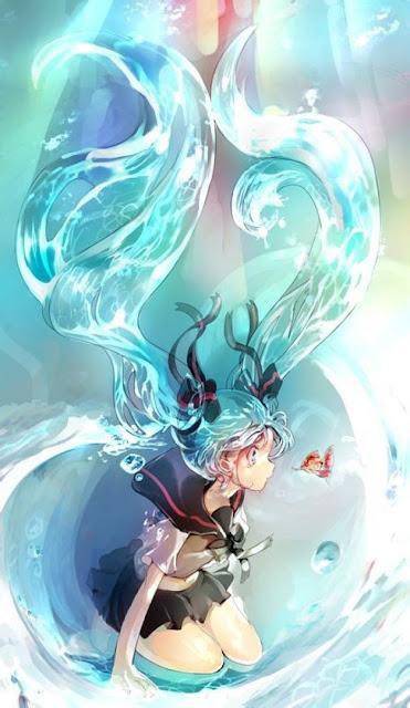 Top 45+ Hình Nền Anime HD Đẹp Cho Android Cực Cute & Dễ Thương