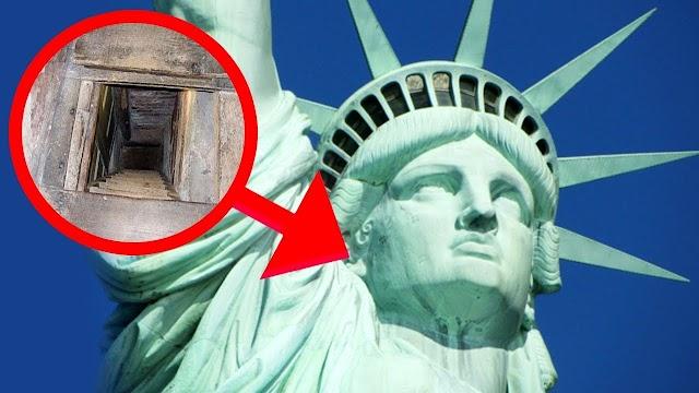 5 Secrets Hidden in Popular Tourist Attractions!
