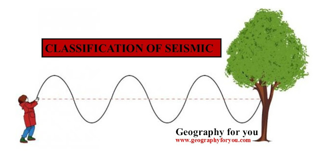 How many types of Seismic waves
