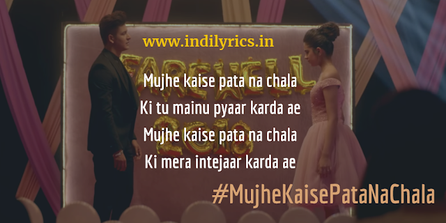 Mujhe Kaise Pata Na Chala | Papon ft. Meet Bros | Full Song Lyrics with English Translation and Real Meaning | Gaana Originals