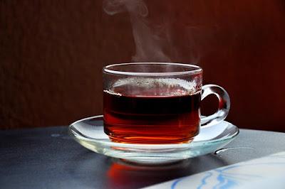 Fakta teh, Kesehatan, manfaat teh hijau, manfaat teh putih, Teh hijau,