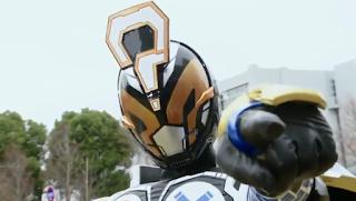 Kamen Rider Zio Eps 19 No Subtitle