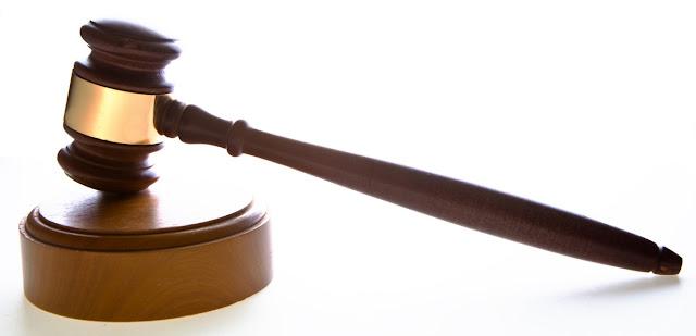 Sometimiento a la ley y Derecho Procesal