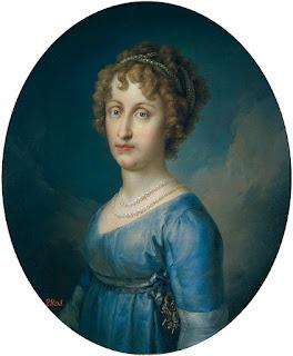 María Antonia de Nápole