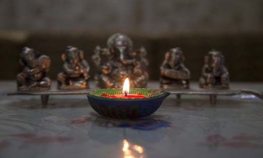 Best Happy Diwali Images Diya