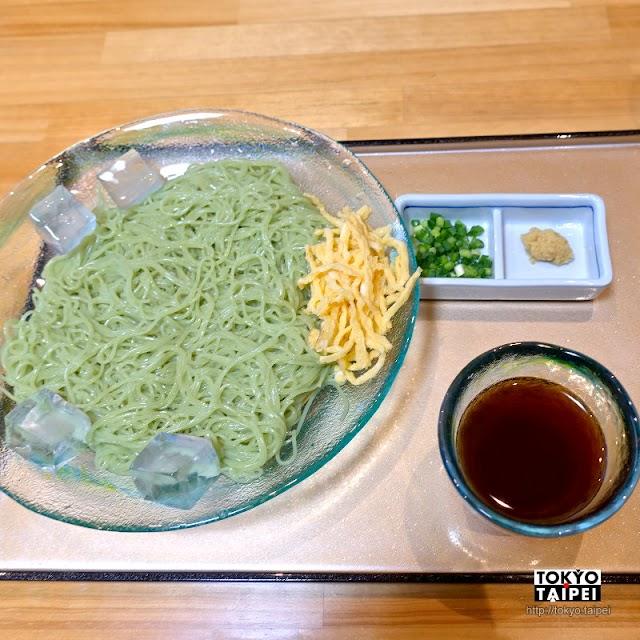 【銀四郎】具有橄欖香氣的素麵 一次吃遍小豆島三大名物