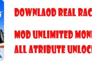Download Game Android Real Racing 3  v7.0.0 Apk Mod Unlimited Money