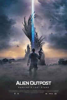 Alien Outpost (2014) 37 สงครามมฤตยูต่างโลก