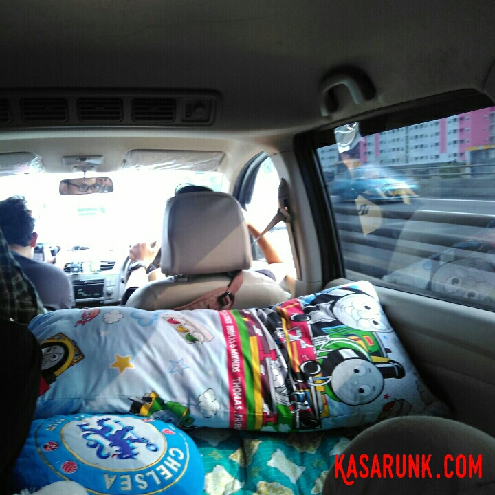 Kasarunk.com: The Atmosphere Of Touring From Jakarta To Bali
