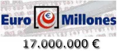 euromillones del martes 21 de febrero de 2017