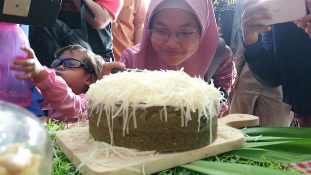Toko Kue di Lampung
